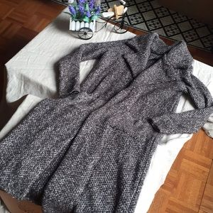 Zara long sweater 🌹🌹🌹